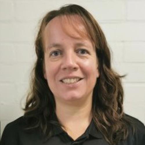Buurtsportcoach Miranda van der Heul Beweegteam Woerden