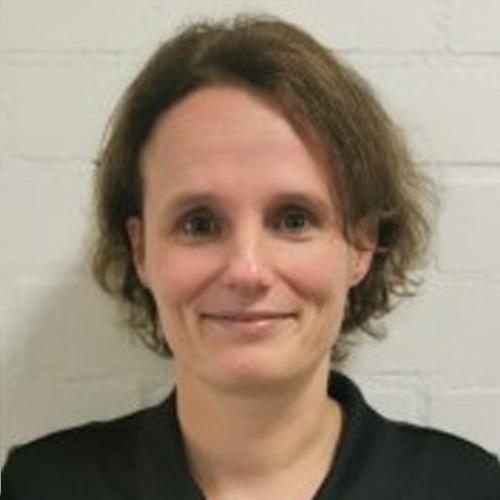 Teamleider Katinka Meiborg Beweegteam Woerden